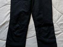 Горнолыжные утеплённые брюки