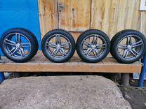 Продам колеса зима R16