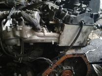 Двигатель Mercedes OM646.811
