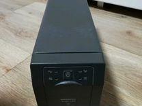 Ибп Smart-UPS SC 620 без аккумулятора