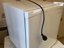 Холодильник Daewoo + документы — Бытовая техника в Челябинске