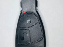 Ключ зажигания mercedes 2 кнопки — Запчасти и аксессуары в Краснодаре