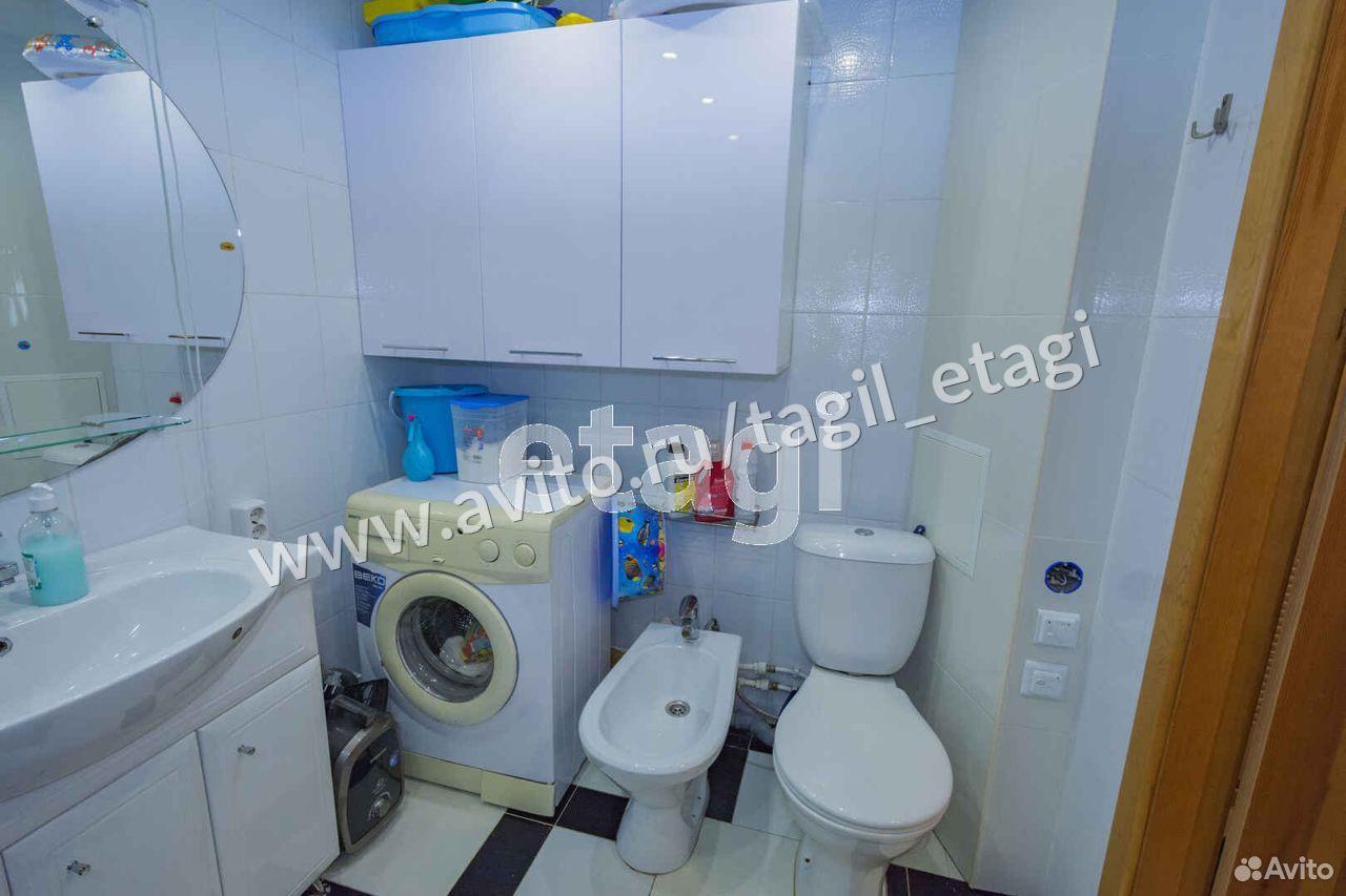 3-к квартира, 57 м², 4/5 эт.  89221680562 купить 9