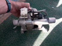 Продаю двигатель для стиральной машины Indesit