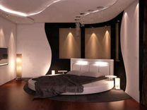 Натяжные потолки MSD Premium класса