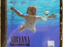 Nirvana : Nevermind (CD)