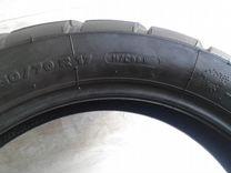 Мотошина 150/70 R17 Michelin (radial)