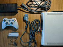 Xbox 360 1gen без hdmi
