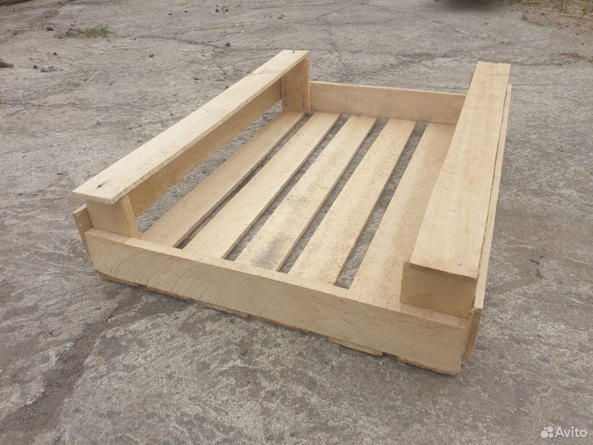 Тара деревянная. Заготовки для тары  89234804808 купить 1
