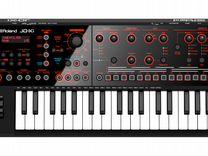 Roland JD-XI синтезатор с бесплатной доставкой