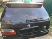 Дверь багажника Camry Gracia sxv25