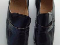 Обувь винаж мужская
