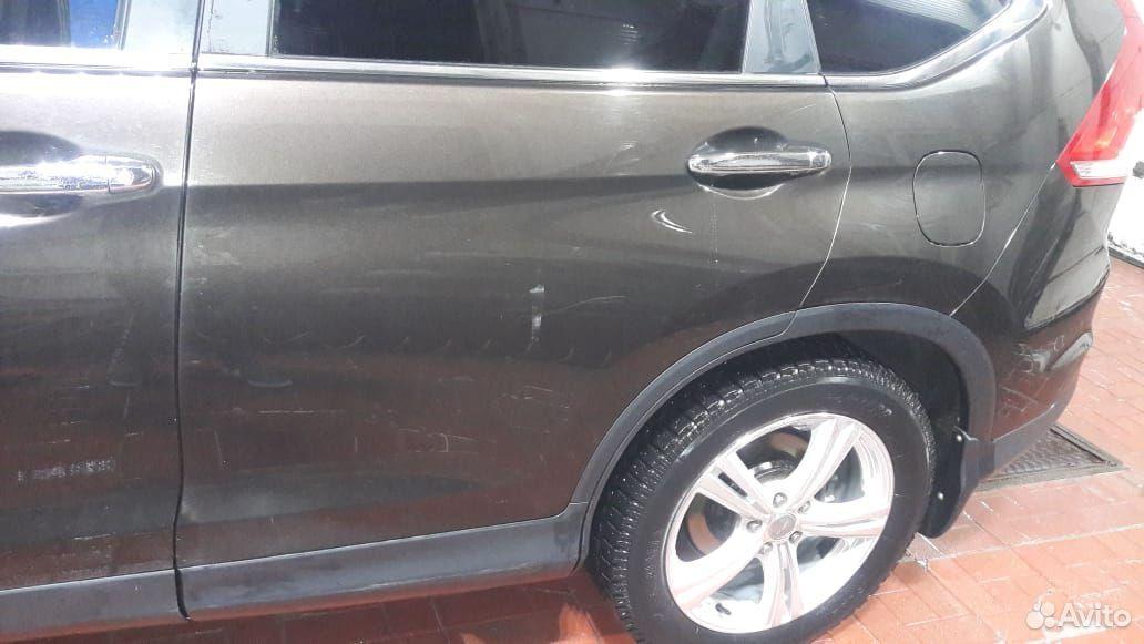 Колеса зима на хонда срв 225.60.18 диски и резина