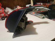 Фонарь зад L Peugeot 2008 9678074280