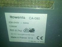 Кондиционер rowenta ca 090