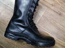 Берцы зимние армейские — Одежда, обувь, аксессуары в Москве