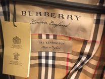 Тренч Burberry Новый — Одежда, обувь, аксессуары в Санкт-Петербурге