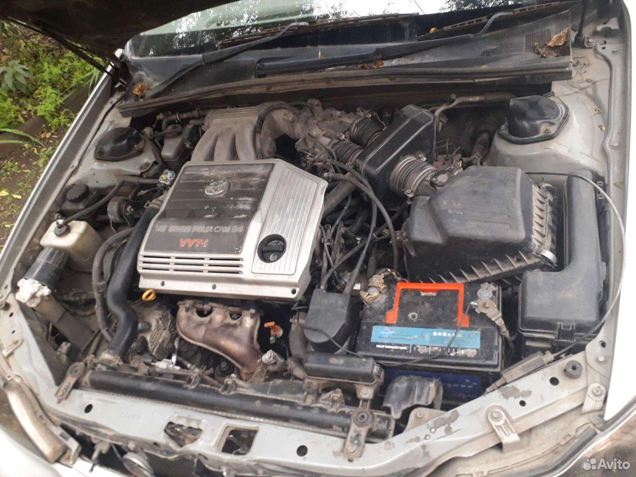 Toyota Pronard, 2000  89098154089 купить 9
