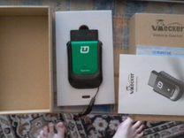 Vpecker wi-fi зеленый