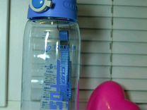 Спортивная бутылка 750 мл