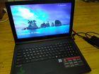 Ноутбук MSI GL62
