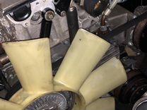 Двигатель Mercedes Sprinter 2.9 OM 612