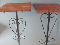 Лавка-столик