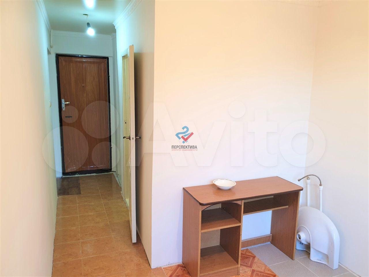 1-к квартира, 30.5 м², 5/5 эт.  89899231010 купить 6