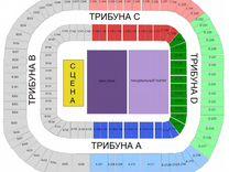 Билеты на концерт группы Металлика