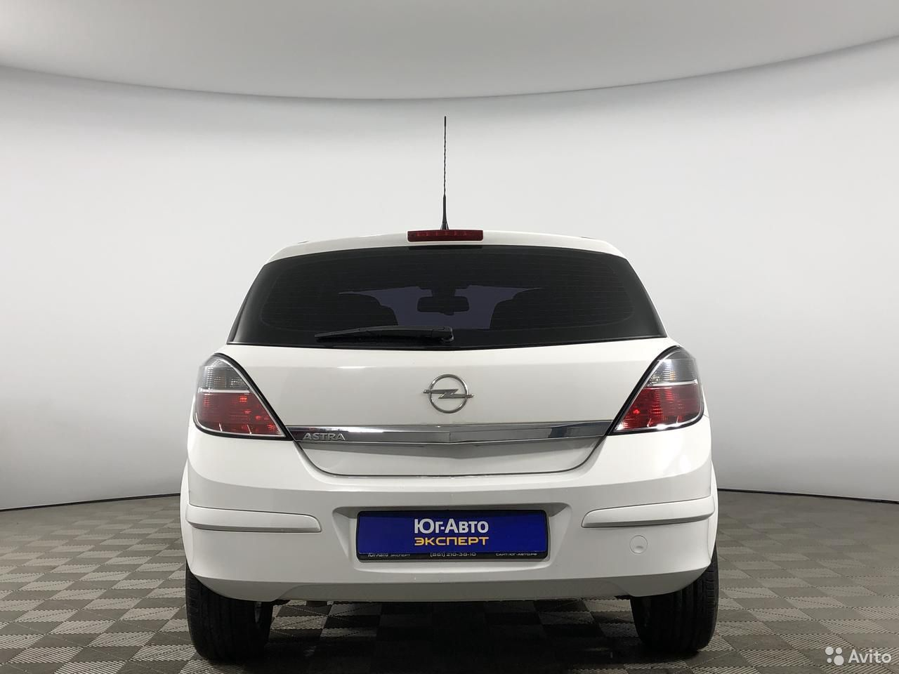 Opel Astra, 2010  88612441403 купить 4