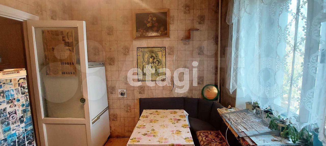 2-к квартира, 58.5 м², 4/5 эт.  89605574691 купить 6