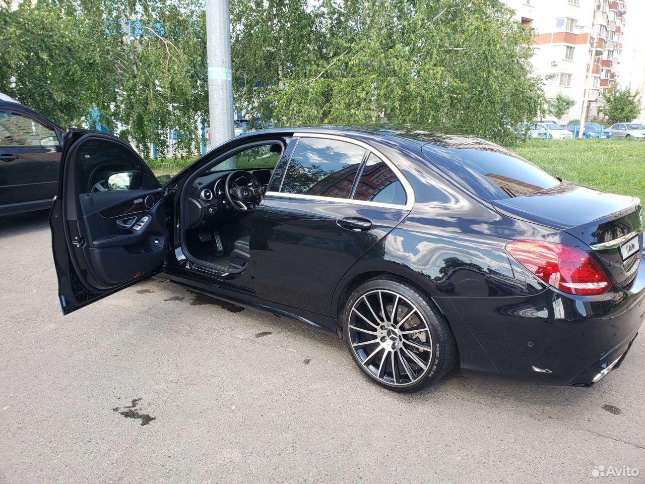 Mercedes-Benz C-класс, 2015  89184503248 купить 5