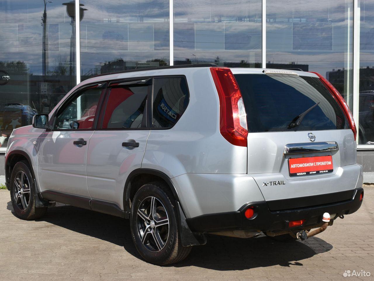 Nissan X-Trail, 2012  88182448005 купить 7