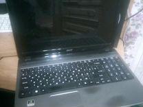 Ноутбук Acer, 4gb озу, 500gb HDD, i5, geforce 540m