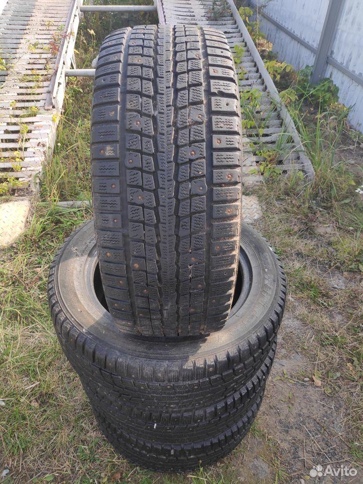 R16 215/55 dunlop  89996050016 купить 1