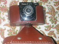 Фотоаппарат Смена 3