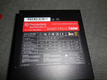 750W Thermaltake Smart DPS G (80 Plus Gold)
