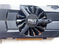 Palit GeForce GTX 660 2Гб
