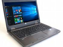 Бизнес класс от HP ProBook 6465b