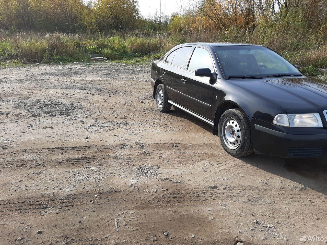 Skoda Octavia, 2008  89115023374 купить 2