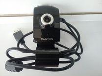 Веб-камера canyon
