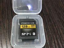 SD Карты 128Гб новые скоростные флешки