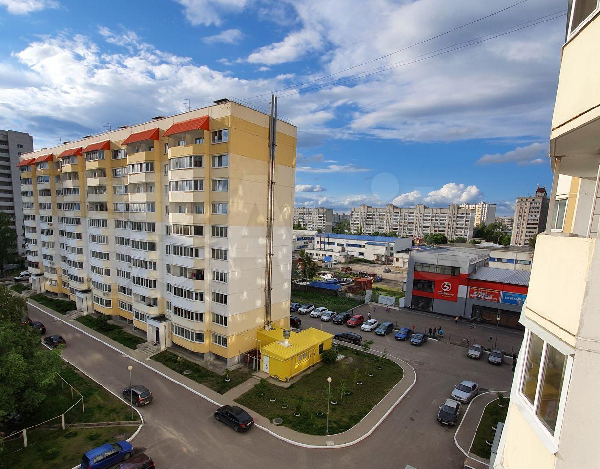 1-к квартира, 34 м², 7/10 эт.  89155301872 купить 4