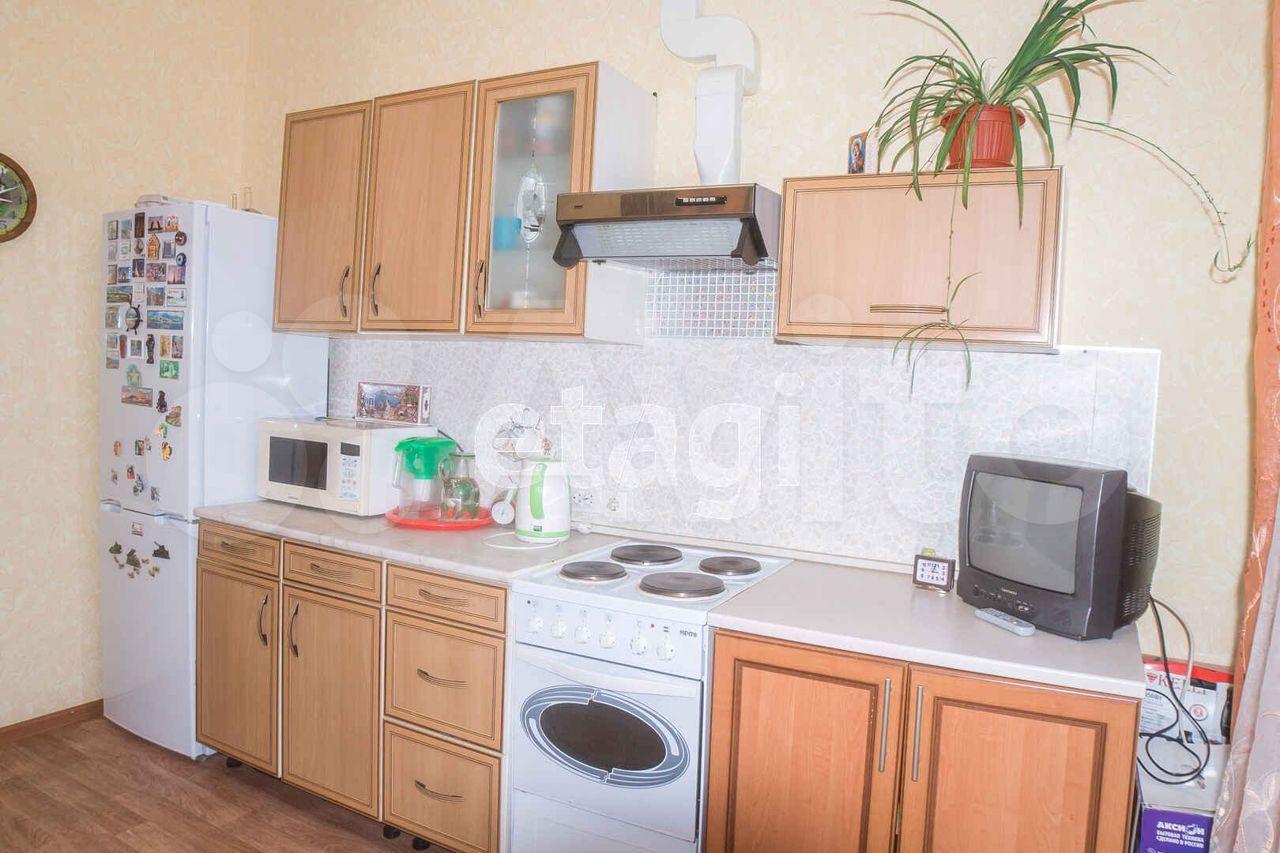 2-к квартира, 52.2 м², 4/4 эт.