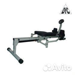 Гребной тренажер DFC R02M  89519271705 купить 2