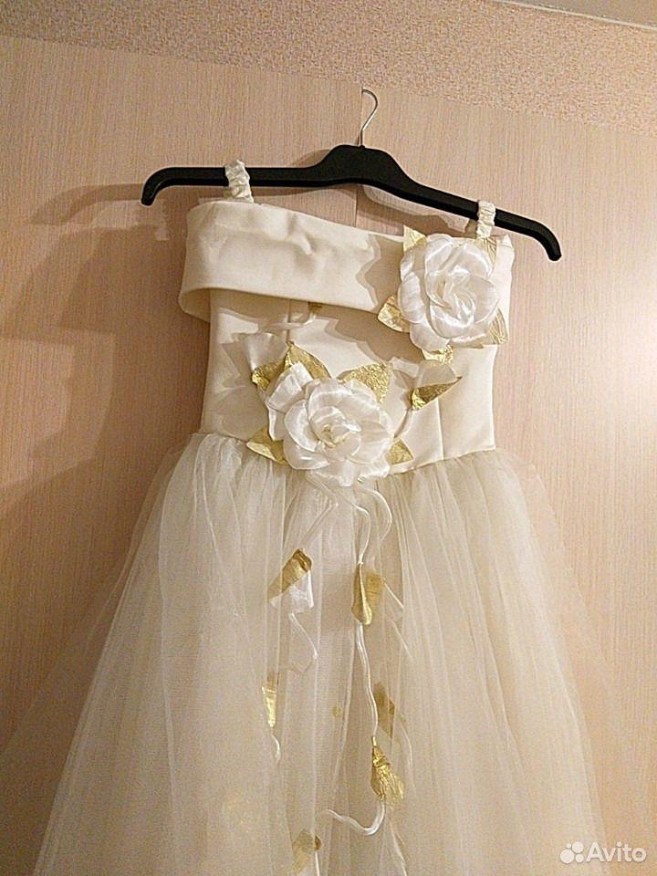 Праздничное платье  89182127595 купить 3