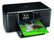 Мфу HP Photosmart Plus CN216C