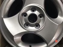 Диск литой Hyundai Santa Fe, Санта фе