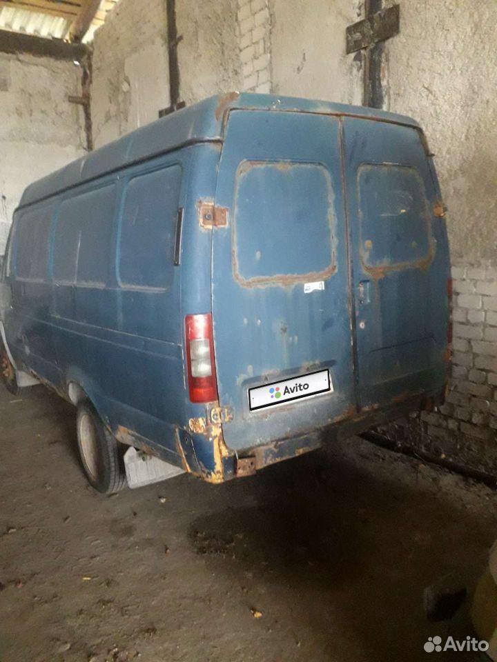 ГАЗ ГАЗель 3302, 2004  89600974289 купить 2
