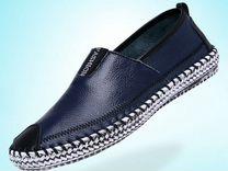 Макосины мужские — Одежда, обувь, аксессуары в Астрахани